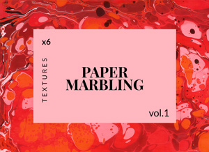 Free Paper Marbling Textures