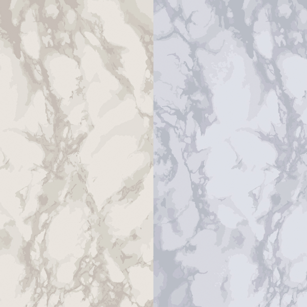 Vector Marble Background White